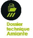 Picto Dossier Technique Amiante