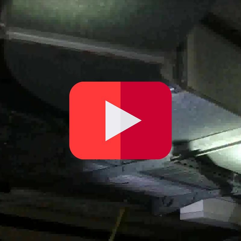 Joints de conduits de ventilation | Vidéothèque amiante