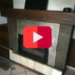 Insert de cheminée | DEMOLDIAG