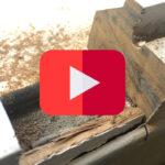 Les joints de menuiseries compribande ou autres | Vidéothèque amiante